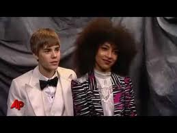 Talent actually came out on top at the 2011 Grammy Award as my old roomie Esperanza Spalding beat Justin Biener for Best New Artist. It was a huge scandal!!!